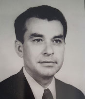 1961-a-1973-Pr-Ivo-Luiz-de-Souza