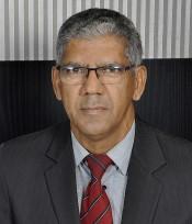 Pr. Geraldo Vieira - Bandeirantes