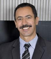 Pr. Wellington Pereira - Sérgio Antonio