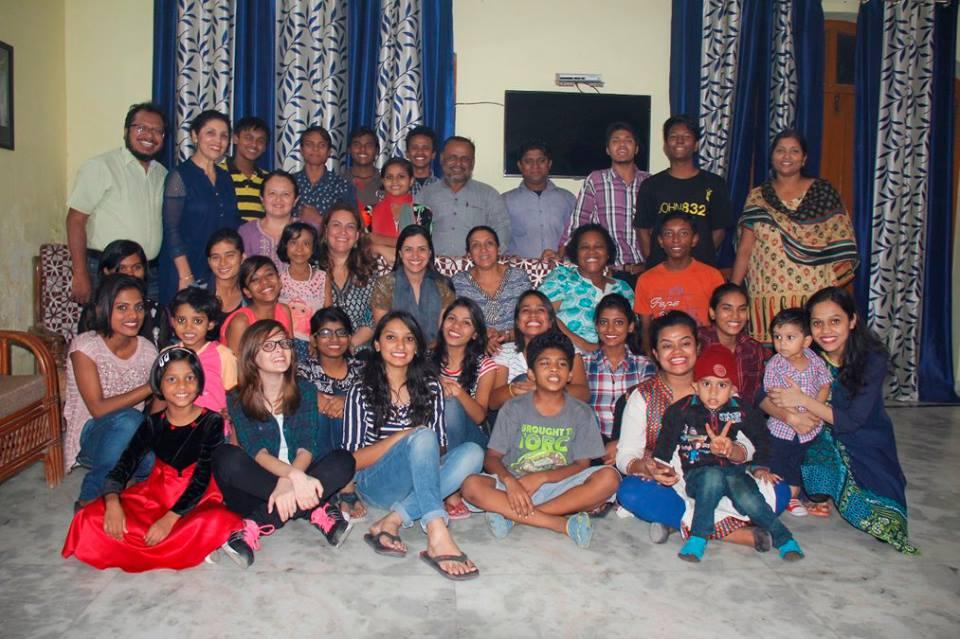 projeto india